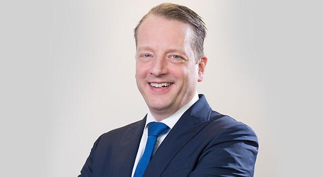 Bernhard Behn