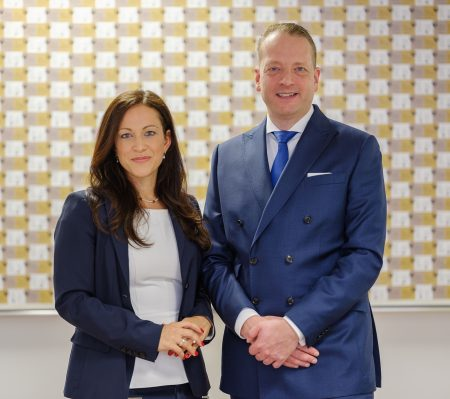 Catharina Häusler & Bernhard Behn